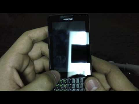 The Cricket Huawei Ascend Q