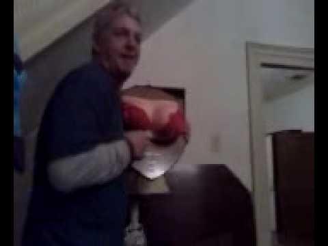 man licking boobs - YouTube