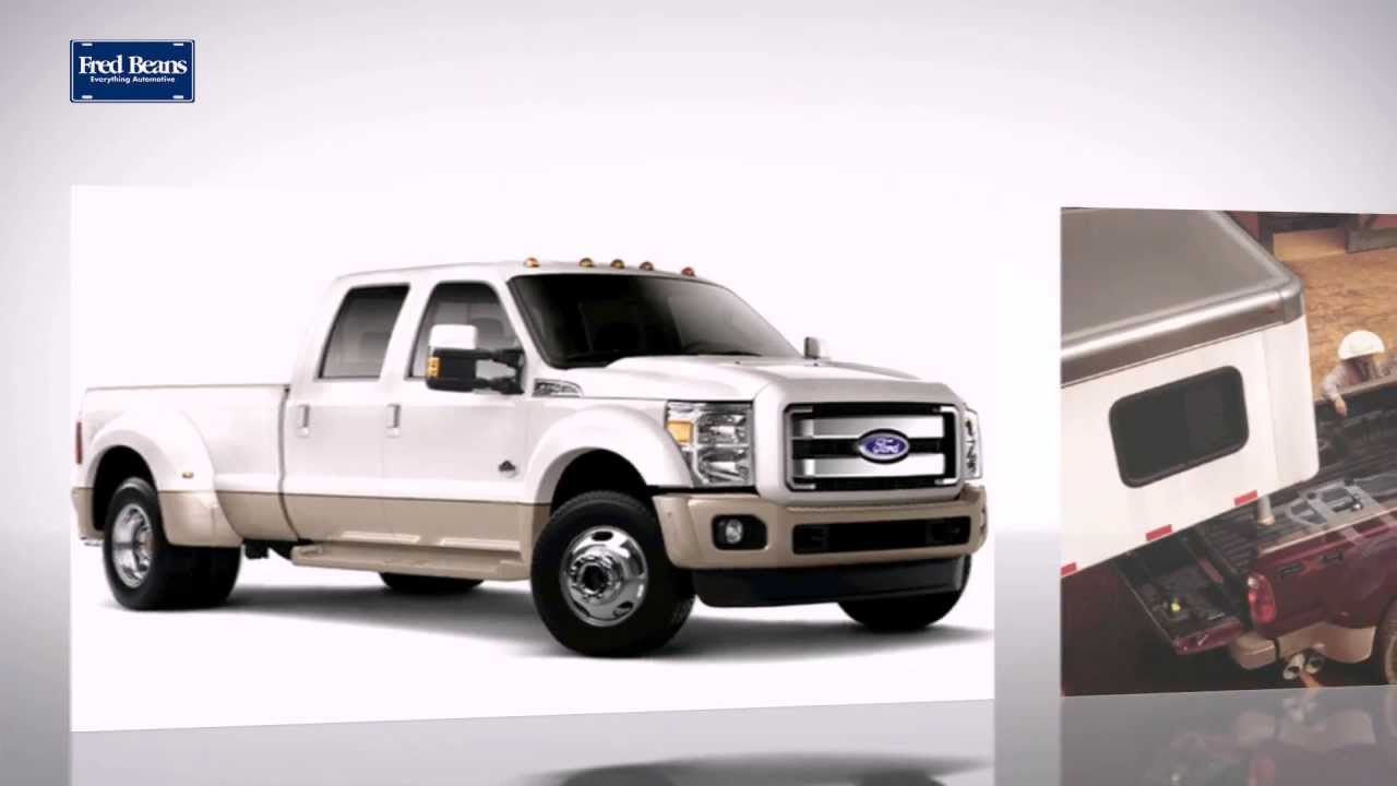Fred Beans Ford >> 2014 Ford F-450 Super Duty Commercial Truck Virtual Test Drive | Philadelphia PA 19103 - YouTube