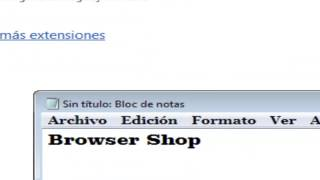 Cómo eliminar Virus Browser Advertising