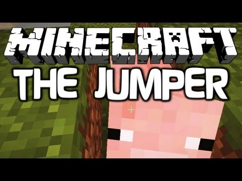 The Jumper #15 [Map] - Let's Play Minecraft