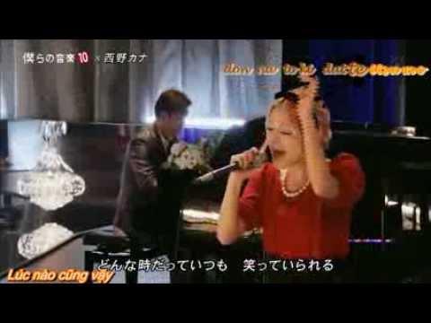 [Vietsub] Best Friend - Nishino Kana #1