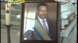 JT GABONAIS DU VENDREDI 07/09/2012 DE GABON TELEVISION (Part 2)