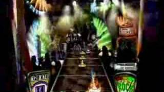 Vídeo 28 de Guitar Hero