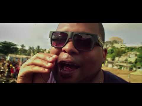 Apache ft Lápiz - Actitud Caribe (Video Oficial)