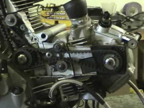 Ducati Timing Belt Kit