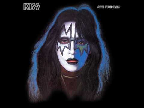 Ace Frehley - Speedin Back To My Baby