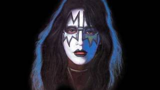 Watch Ace Frehley Speedin Back To My Baby video