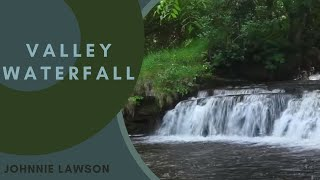 Relaxing Forest Waterfall Nature Sounds Birds Singing Soothing Natural Sound Of Water Relaxation