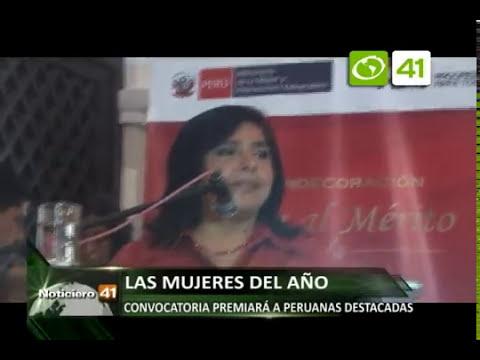 Ministra de la mujer cuestiona trabas en certificación de violaciones - Trujillo