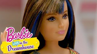 Barbie España | ​Cuestión de fama | Barbie LIVE! In The Dreamhouse