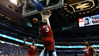 Dwyane Wades Best Career Blocks