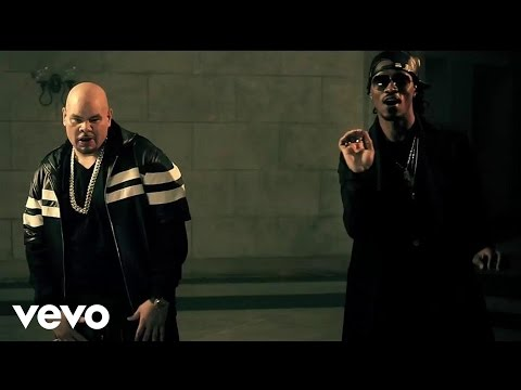 Fat Joe - Love Me Long Time (Explicit) ft. Future