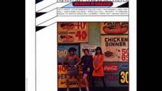 Les McCann - Music to watch girls go by (1967)