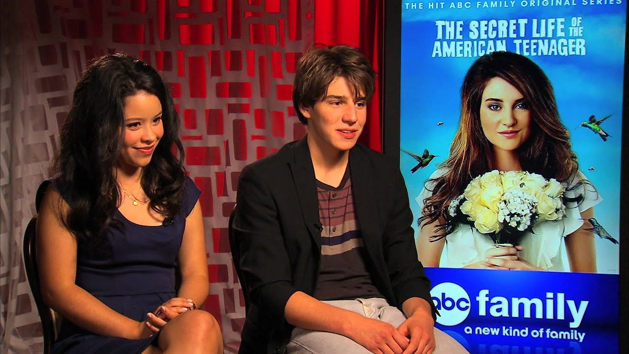 The Secret Life of the American Teenager S05E13 …