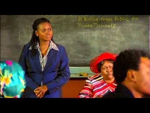 Makutano Junction - Private vs. Public Education Thumbnail