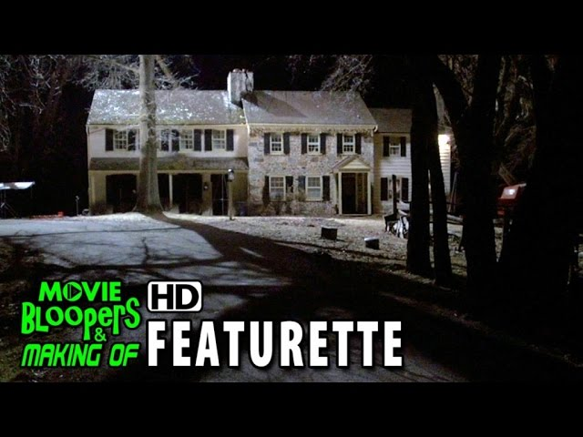 The Visit (2015) Featurette - Night Revisited