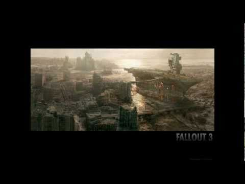 Fallout 3 OST - Civilization (1947) - Danny Kaye & The Andrew...
