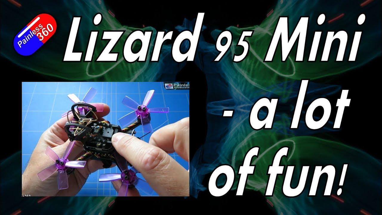 Lizard 95