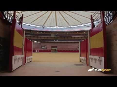 Toropasión - Roscaderos, tradición y espectáculo en Zaragoza 2014