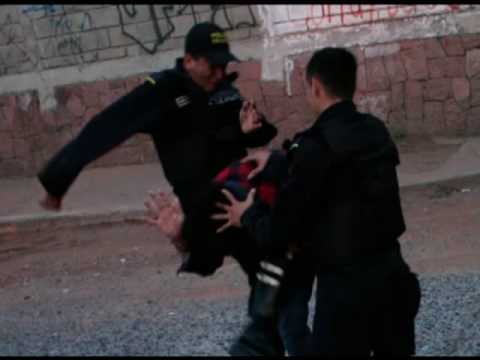 violencia en Honduras