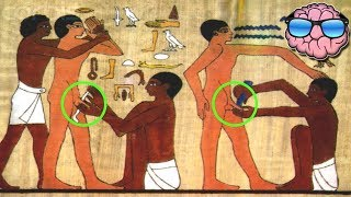 Top 10 AMAZING Facts About ANCIENT EGYPT