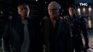 Legends of Tomorrow bande annonce vf