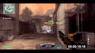 New World Record AoN Flawless     29.19 Seconds