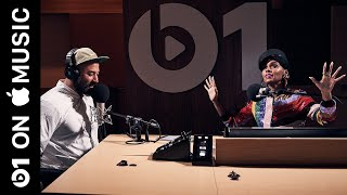 Janelle Monáe: What is 'Dirty Computer'? [CLIP] | Beats 1 | Apple Music