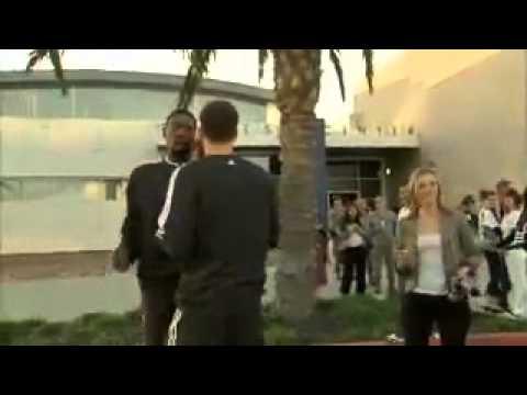 DeAndre Jordan & Blake Griffin React To The Chris Paul Trade