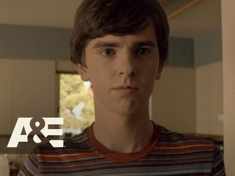 Bates Motel - Bates Motel: Inside the Episode: Ep 106 - The Truth