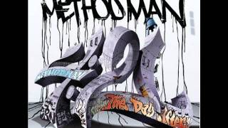 Watch Method Man The Glide video