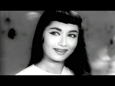 Naina Barse Rim Zim - Lata Mangeshkar Sadhna Woh Kaun Thi Song...