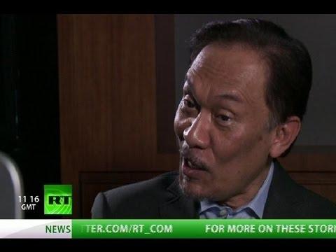 Assange Episode 11: Corruption & Islamophobia