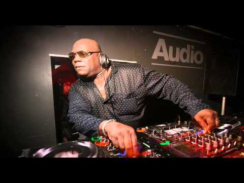 Carl Cox - Welcome To 2012 (1.9.12) Music Videos