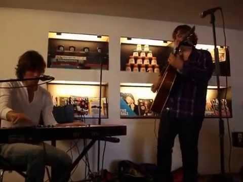 Tim Knol - When I Got Here