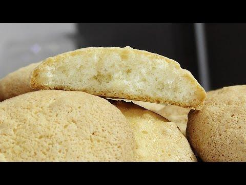 Миланское пирожное видео рецепт