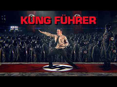 KUNG FURY Official Trailer HDРусский язык