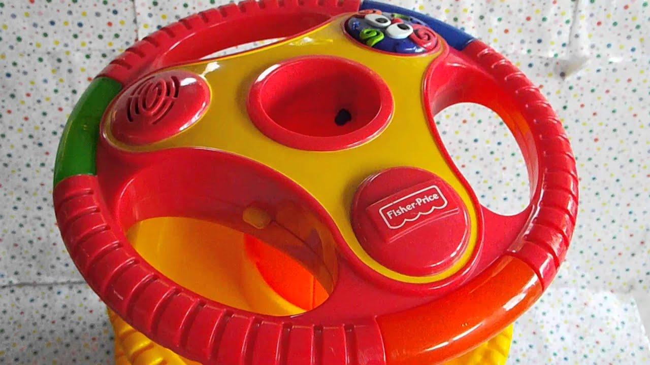 Fisher Price Baby Playzone Stand Up Ball Blast Youtube