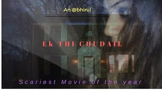 Ek Thi Chudail |Spookiest film|winner in horror short film category|L3ree FilmsIphonefilmcategory