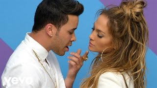 Клип Prince Royce - Back It Up ft. Jennifer Lopez & Pitbull