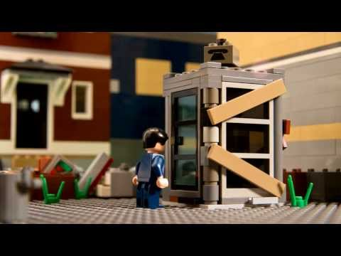LEGO® DC Super Heroes - Superman Mini Movie