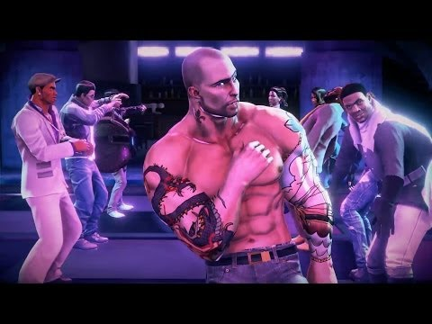 SAINTS ROW IV: EPISODIO FINAL