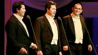Watch Irish Tenors Spanish Lady video