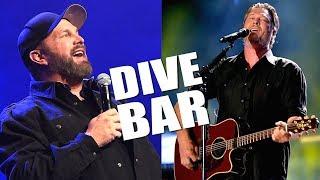 Garth Brooks and Blake Shelton's 'Dive Bar' - A Summer Smash!