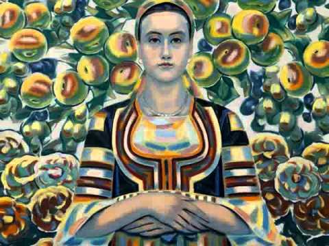 Polegnala E Todora (Theodora's Siesta, Love Chant)