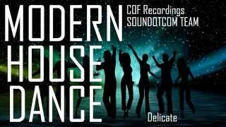 Royalty Free Music - HOUSE DANCE PARTY   Delicate (DOWNLOAD:SEE DESCRIPTION)