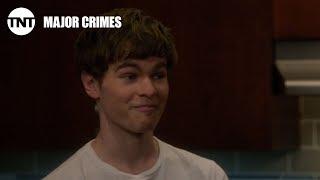 Major Crimes: A College Diploma - Season 6, Ep. 7 [CLIP] | TNT