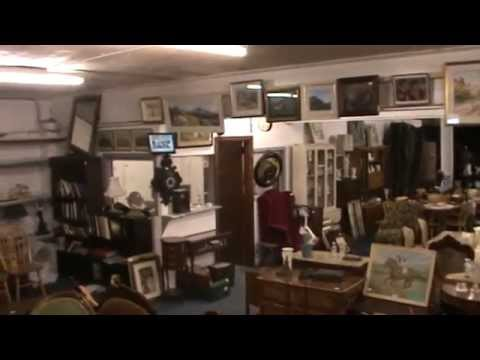 Lynn Antiques and Gallery Athlone virtual tour 1