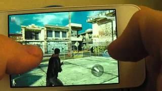 What's On my iPhone | Top 5 Games of 2011 | DansTube.TV